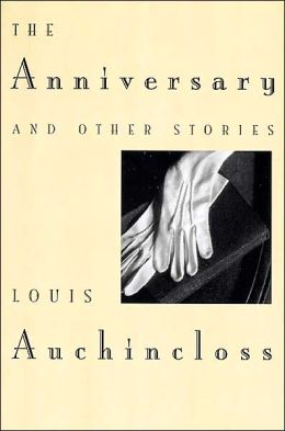The Anniversary and Other Stories