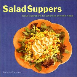 Salad Suppers: Fresh Inspirations for Satisfying One-Dish Meals