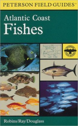 A Field Guide to Atlantic Coast Fishes: North America