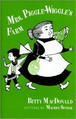 Mrs Piggle-Wiggles Farm