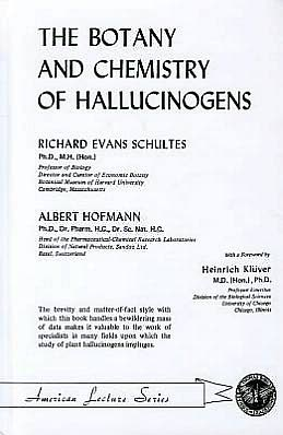The Botany and Chemistry of Hallucinogens