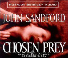 Chosen Prey (Lucas Davenport Series #12)