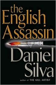The English Assassin (Gabriel Allon Series #2)