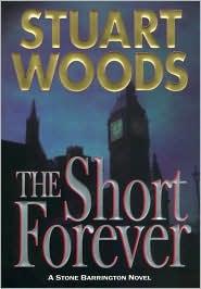 The Short Forever (Stone Barrington Series #8)