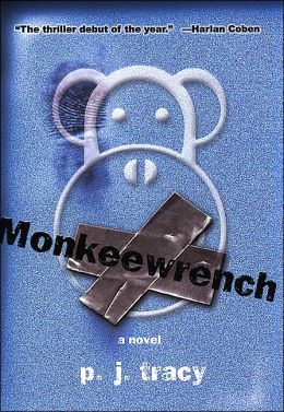 Monkeewrench (Monkeewrench Series #1)