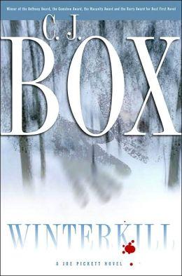 Winterkill (Joe Pickett Series #3)
