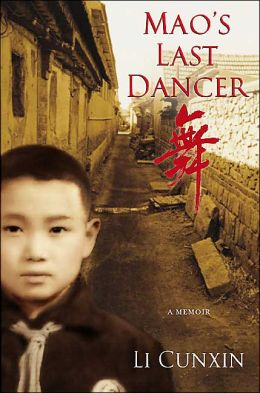 Mao's Last Dancer: A Memoir