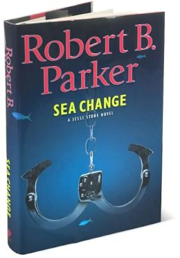 Sea Change (Jesse Stone Series #5)