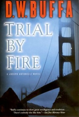 Trial by Fire (Joseph Antonelli Series #7)