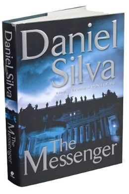 The Messenger (Gabriel Allon Series #6)