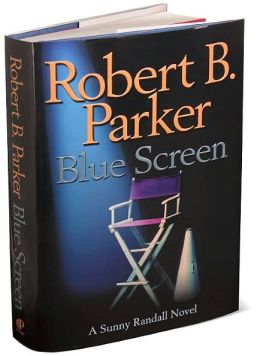 Blue Screen (Sunny Randall Series #5)