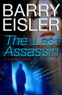 The Last Assassin (John Rain Series #5)