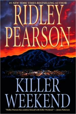 Killer Weekend (Walt Fleming Series #1)