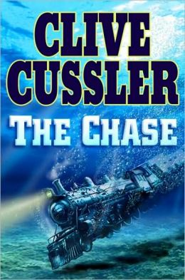 The Chase (Isaac Bell Series #1)