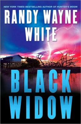 Black Widow (Doc Ford Series #15)
