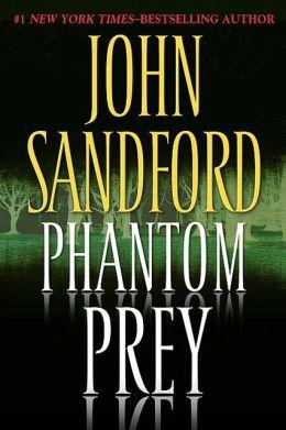 Phantom Prey (Lucas Davenport Series #18)
