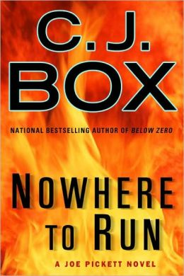 Nowhere to Run (Joe Pickett Series #10)