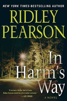 In Harm's Way (Walt Fleming Series #4)