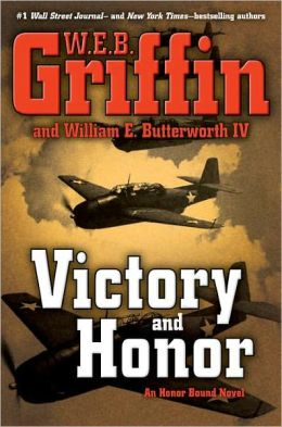 Victory and Honor (Honor Bound Series #6)