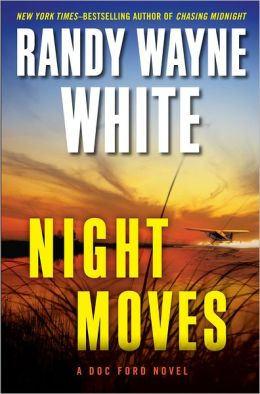 Night Moves (Doc Ford Series #20)