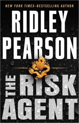 The Risk Agent (Risk Agent Series #1)