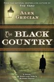 Book Cover Image. Title: The Black Country, Author: Alex Grecian