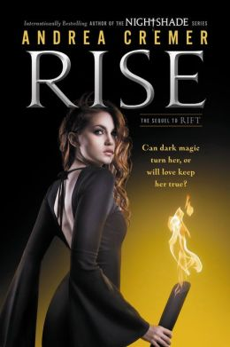 Rise (Nightshade Series #5)