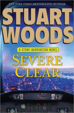 Severe Clear (Stone Barrington Series #24)