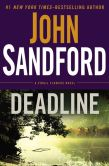 Book Cover Image. Title: Deadline, Author: John Sandford
