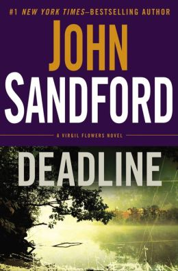 Deadline (Virgil Flowers Series #8)