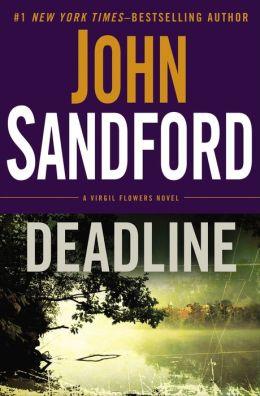 Deadline (Virgil Flowers Series #8)