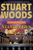 Book Cover Image. Title: Standup Guy (Stone Barrington Series #28), Author: Stuart Woods