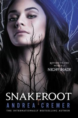 Snakeroot (Nightshade Series #6)