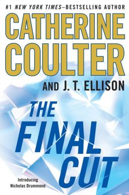 The Final Cut (A Brit in the FBI Series #1)
