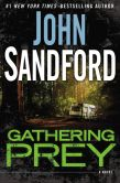 Book Cover Image. Title: Gathering Prey (Lucas Davenport Series #25), Author: John Sandford