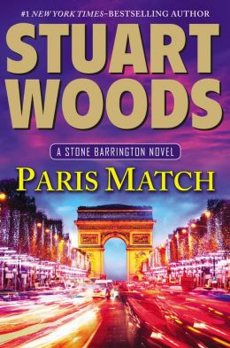 Paris Match (Stone Barrington Series #31)