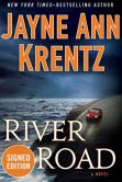 Book Cover Image. Title: River Road (Signed Book), Author: Jayne Ann Krentz