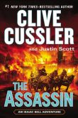 Book Cover Image. Title: The Assassin, Author: Clive Cussler