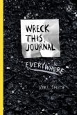 Book Cover Image. Title: Wreck This Journal Everywhere, Author: Keri Smith