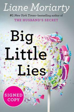 Big Little Lies (Signed Book)