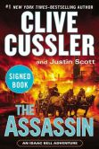 Book Cover Image. Title: The Assassin (Signed Book) (Isaac Bell Series #8), Author: Clive Cussler