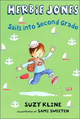 Herbie Jones Sails into Second Grade