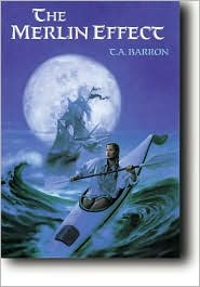 The Merlin Effect (Adventures of Kate Series #3)