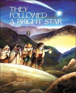 They Followed a Bright Star