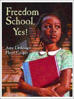 Freedom School, Yes!