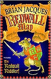 Redwall Map and the Redwall Riddler