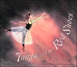 Tanya and the Red Shoes