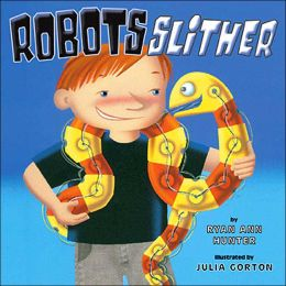 Robots Slither