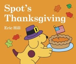 Spot's Thanksgiving