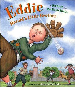 Eddie: Harold's Little Brother
